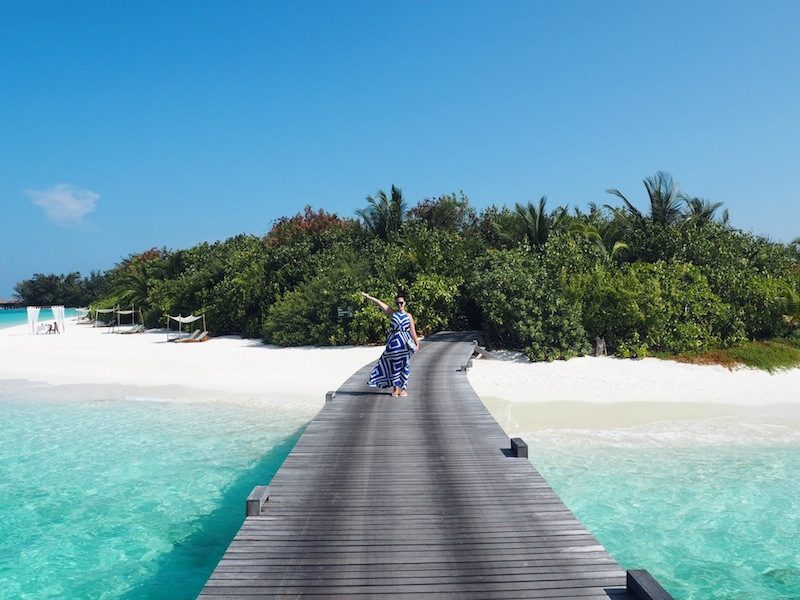 Honeymoon Of Our Dreams At Coco Bodu Hithi Maldives