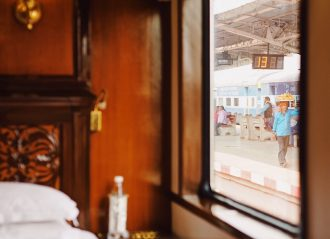 Maharajas' Express Review | World's Leading Luxury Train In India