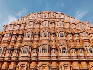 Palaces, Forts & Faith in Northern India – Maharajas' Express Highlights