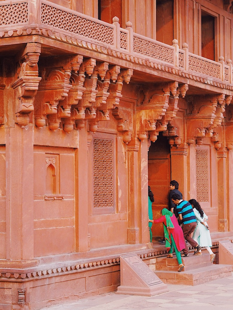 Northern India Highlights Fatehpur Sikri