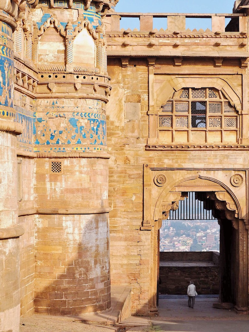 North India highlights Gwalior