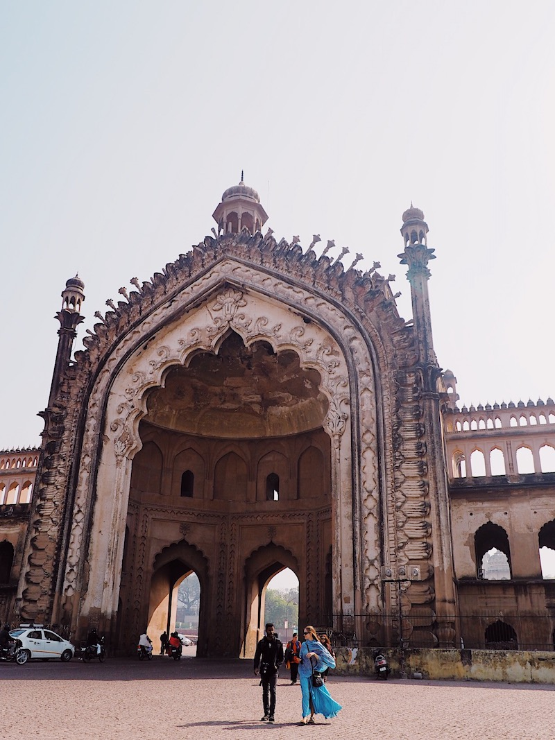 Northern India highlights - Lucknow