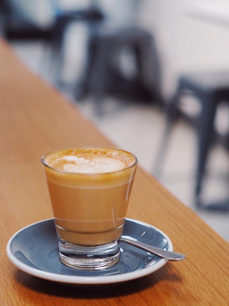 Padre Coffee Brunswick, Melbourne