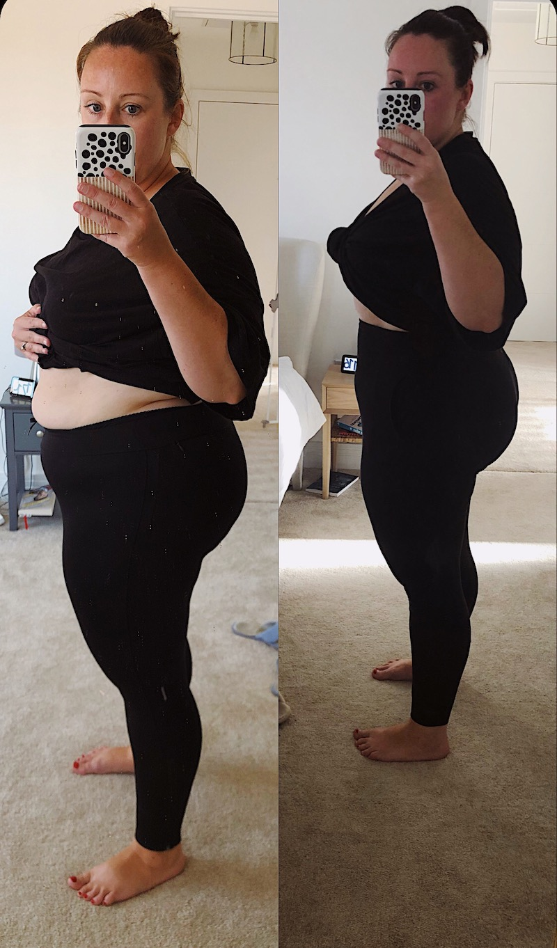 Peloton weight loss results