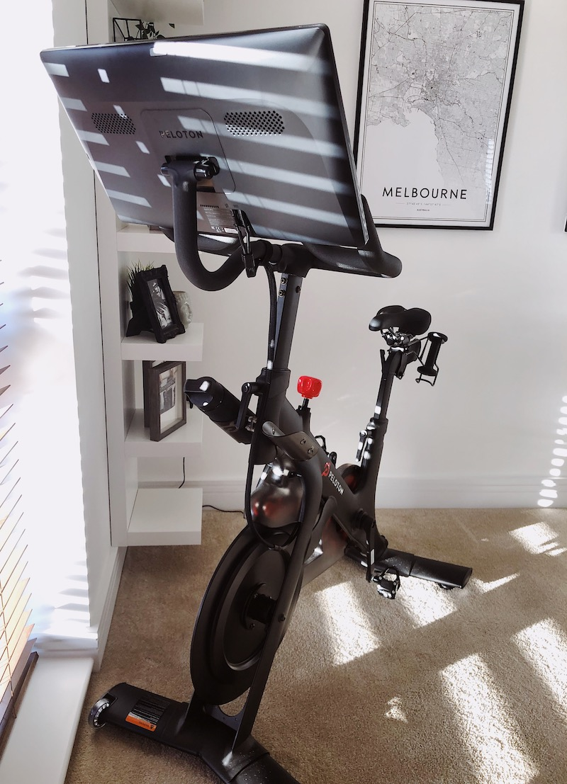 How expensive is Peloton