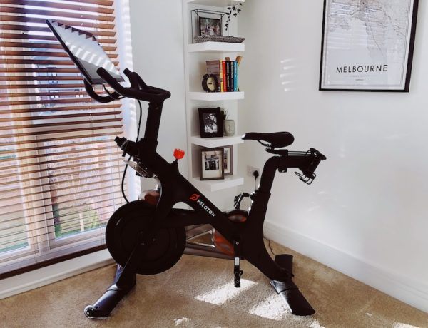 Peloton Newbie Review