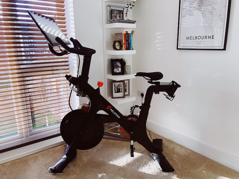 Unfit Girl's Guide To Peloton - Newbie Review & 10-Week Results