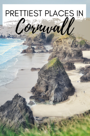 9 of the prettiest places to visit in Cornwall, England