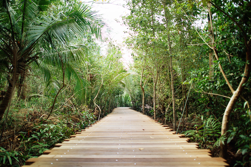 Pulau Ubin Photo by Danny Santos