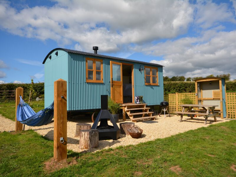 Where to stay with a young family in Wales