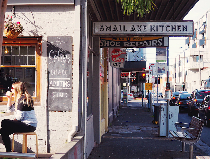 Small Axe Kitchen - Best brunch Brunswick