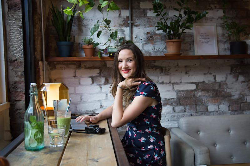 How I Make It Work: Interview With The Travel Hack