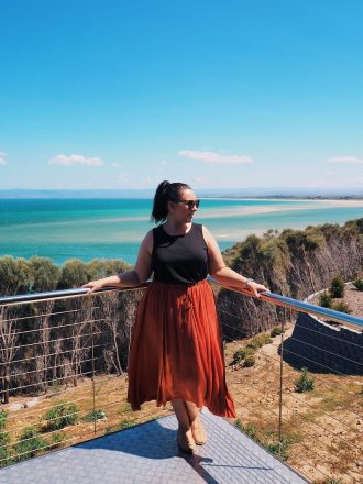 What to do and where to stay in Coles Bay and Freycinet Tasmania
