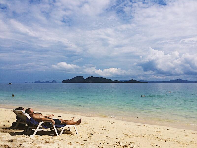 Where To Go In Thailand: 5 Best Quiet & Unspoiled Islands Koh Kradan