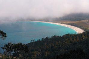 Tasmania Travels: Freycinet & The Illusive Wineglass Bay