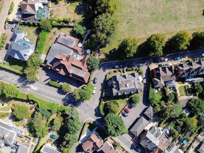 Living in Wokingham Berkshire