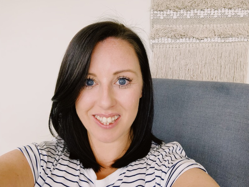 Checking In: Why I Got Ceramic Braces Aged 33