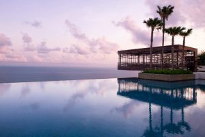 Best Pools In Bali: Top 5 Hotel Swimming Pools