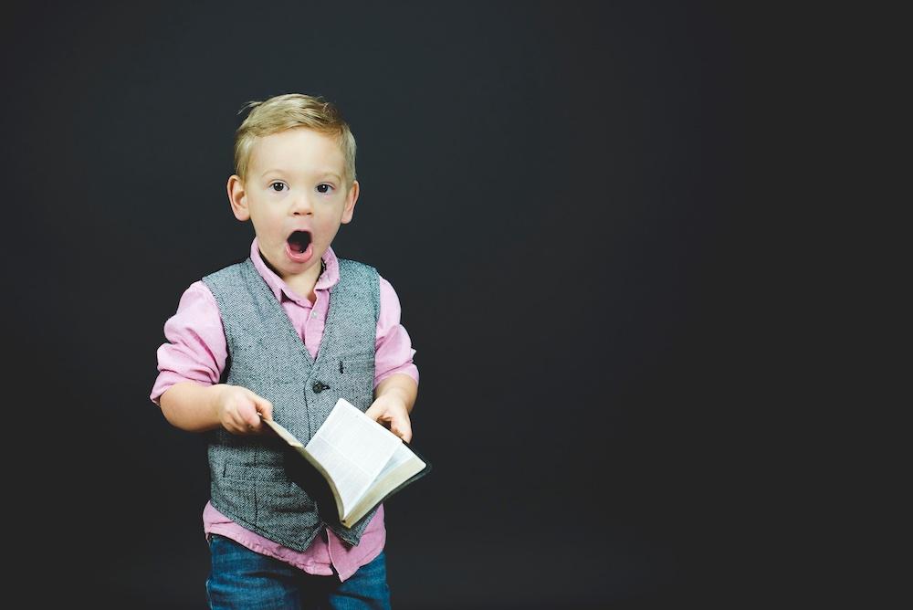 Storytelling: The Secret To Blogging Success