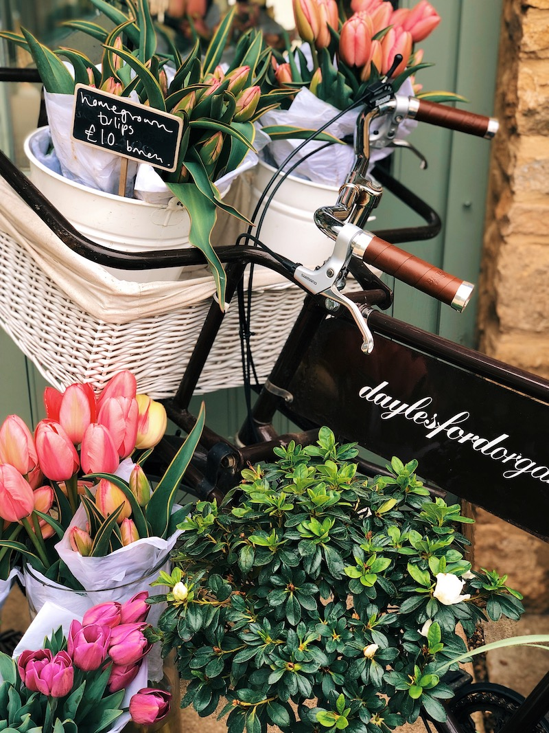 Best places to visit in The Cotswolds - Daylesford Organic Farm