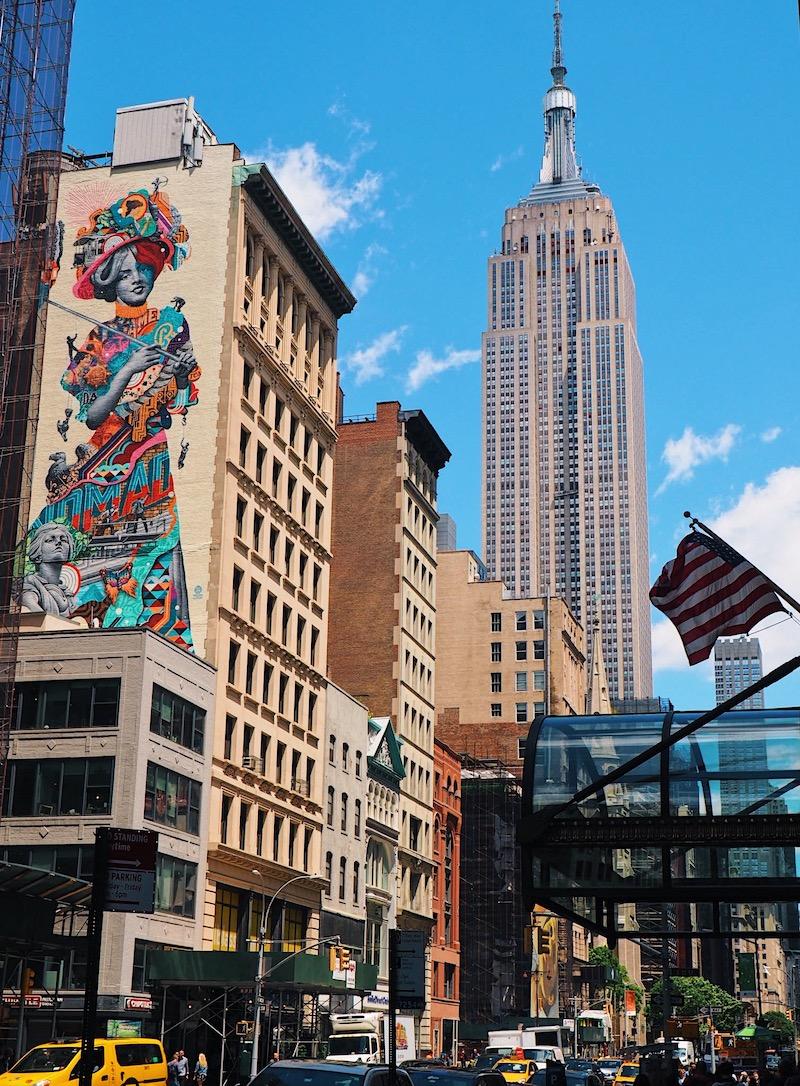 NoMad New York