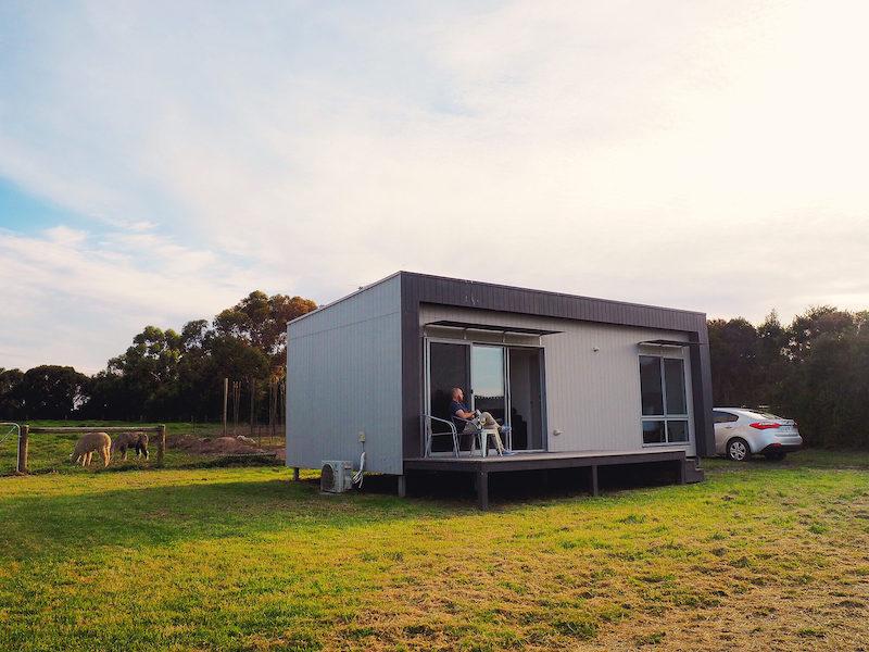 Where To Stay On Phillip Island – Bimbadeen Eco Chic Farm Retreat
