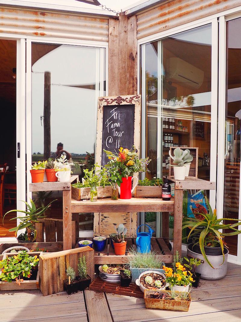 Bimbadeen Farmstore Phillip Island