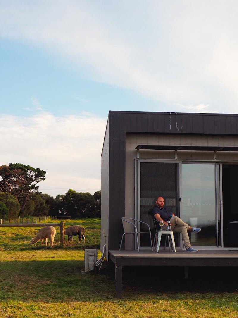 Where To Stay On Phillip Island – Bimbadeen Chic Eco Farm Retreat