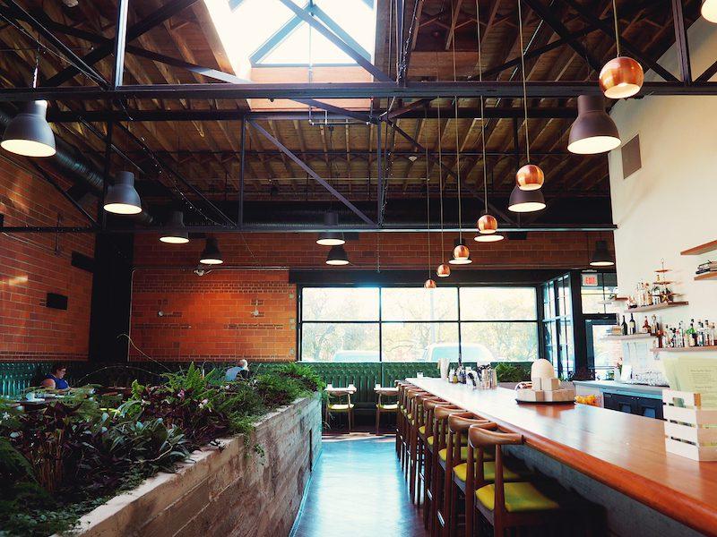 Cafe Linnea Edmonton