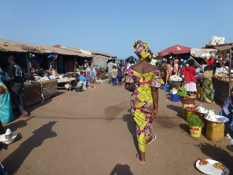 Cooking With Ida – Unique Foodie Experience In The Gambia