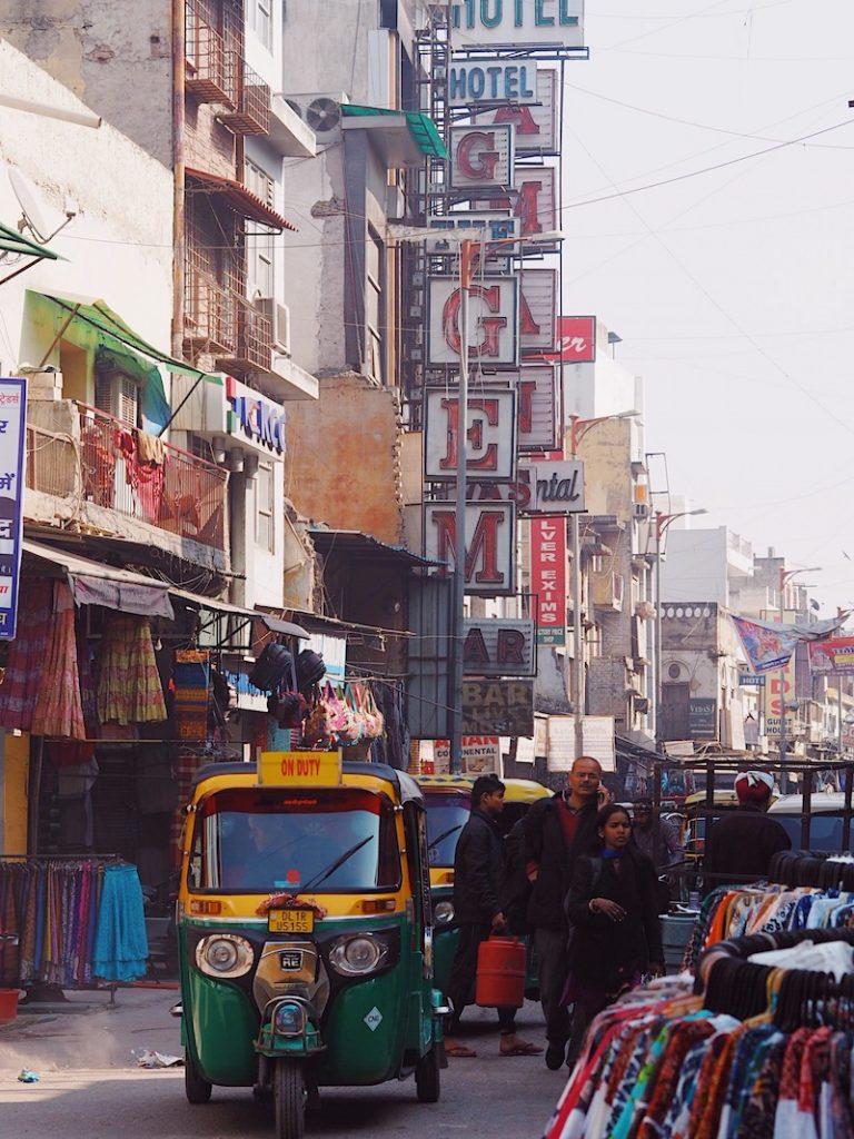 Salaam Baalak City Walk Delhi