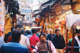 Delhi Sightseeing: Best Day Tours & Tourist Attractions | Girl Tweets World