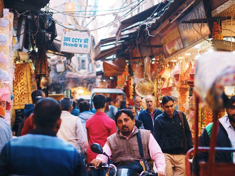 Delhi Sightseeing: Best Day Tours & Tourist Attractions | Girl Tweets World