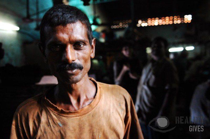 Inside Dharavi - Mumbai's Famous Slum - With Reality Tours Slum Tour