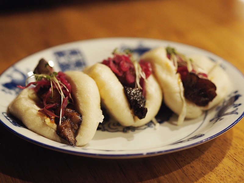 Edmonton food guide - best bao, brews and bakeries