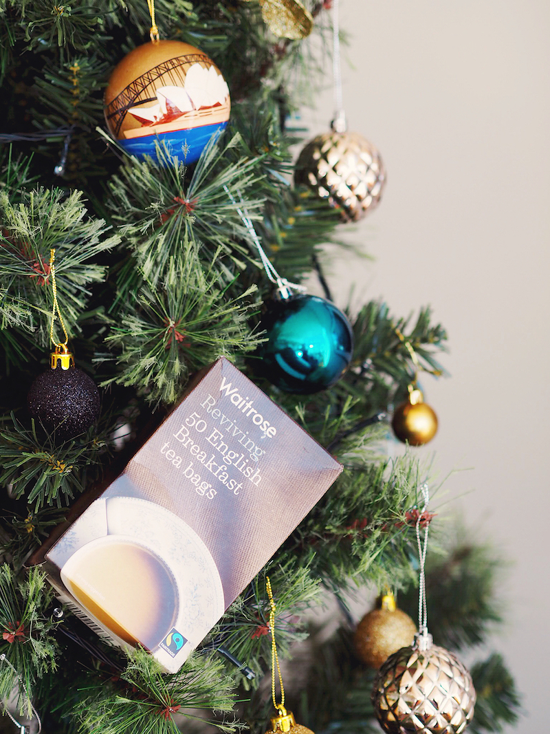 How to combat homesickness at Christmas if you're a British expat