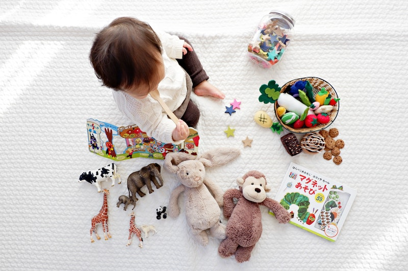 free online classes for babies and toddlers