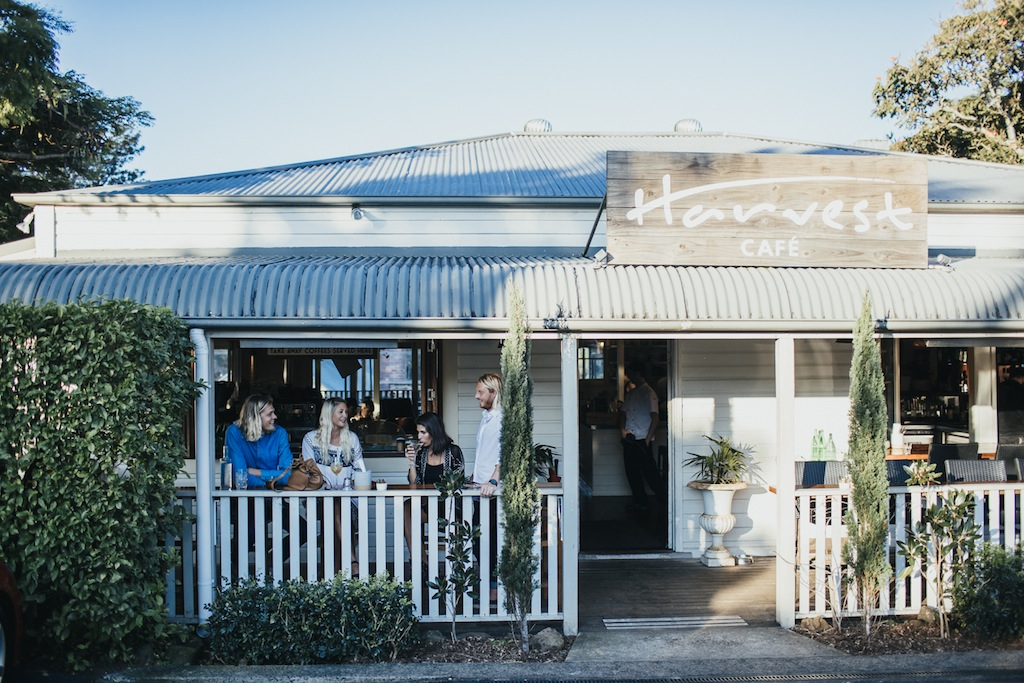 Harvest Cafe by Carly Brown Photography