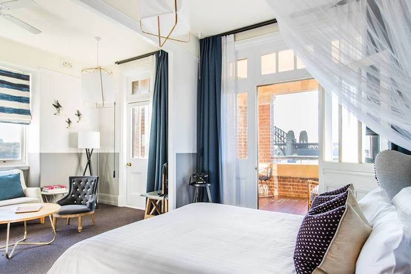 Where to stay in Sydney - 7 best boutique hotels