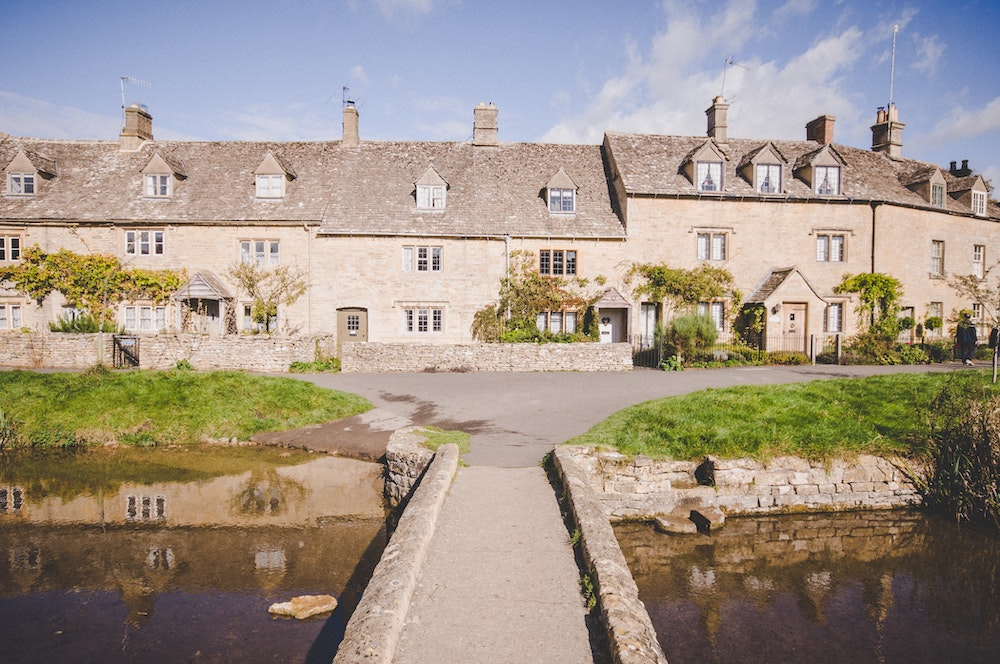 Cotswolds - One of the best places for a UK break with a young family