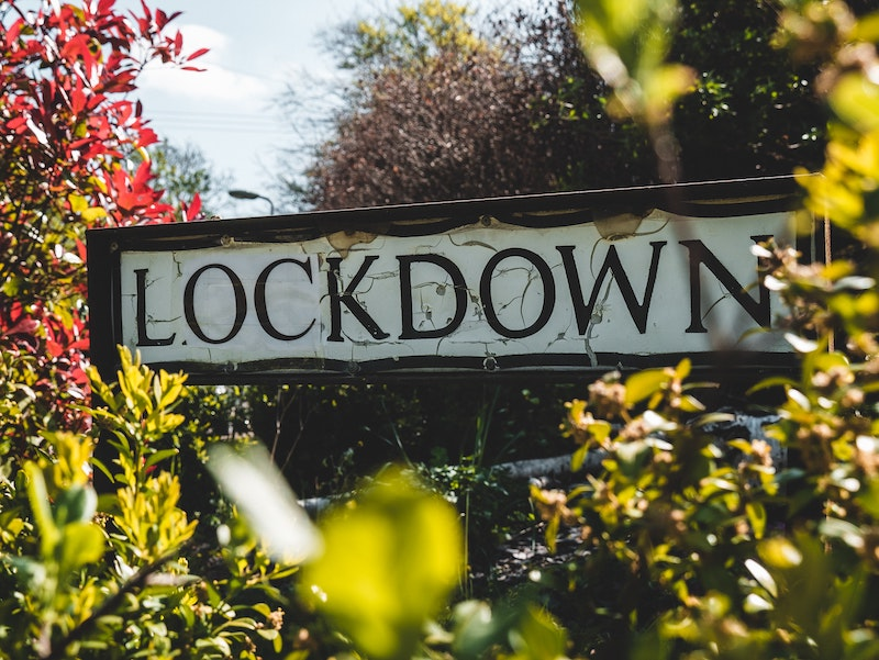 How social distancing bought our street together - life in UK lockdown