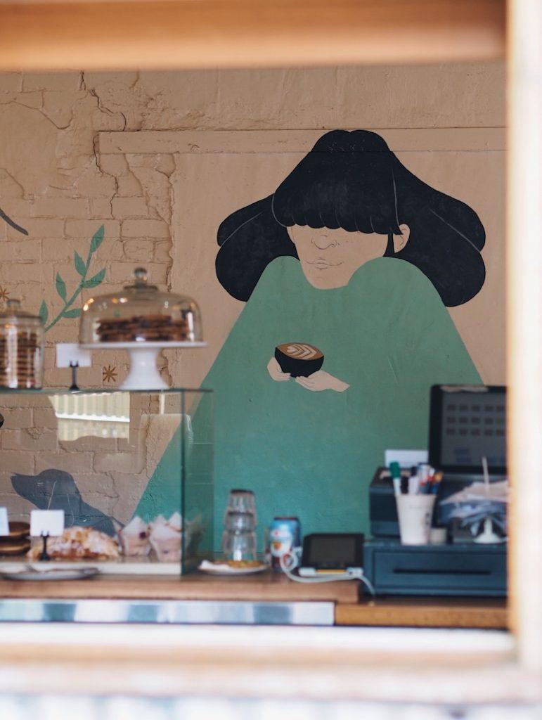 Cafe in Yarraville Melbourne - Budget guide to Melbourne