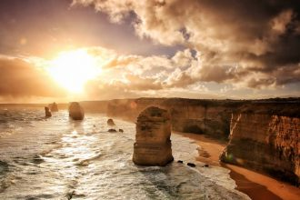 6 Road Trips From Melbourne | Day Trips In Victoria | Girl Tweets World