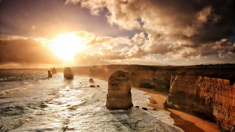 6 Must-Do Road Trips From Melbourne