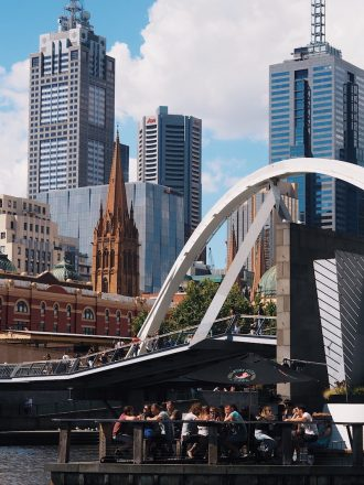 Melbourne On A Budget: Stylish But Thrifty Travel Guide
