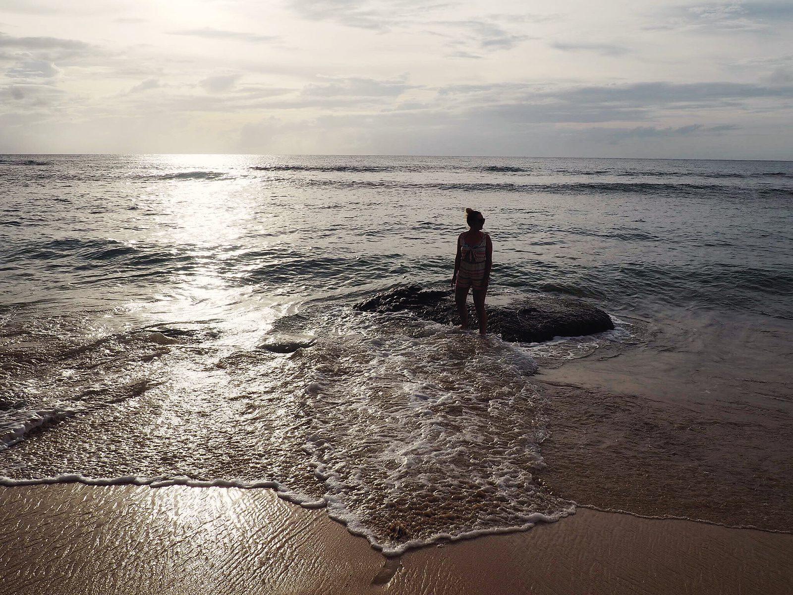 Not so dreamy experience in Fiji