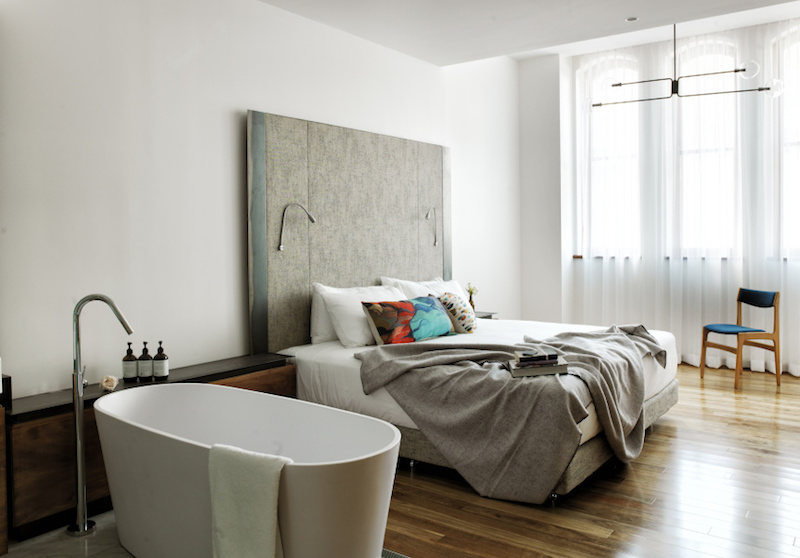 old clare hotel - best boutique hotels in sydney