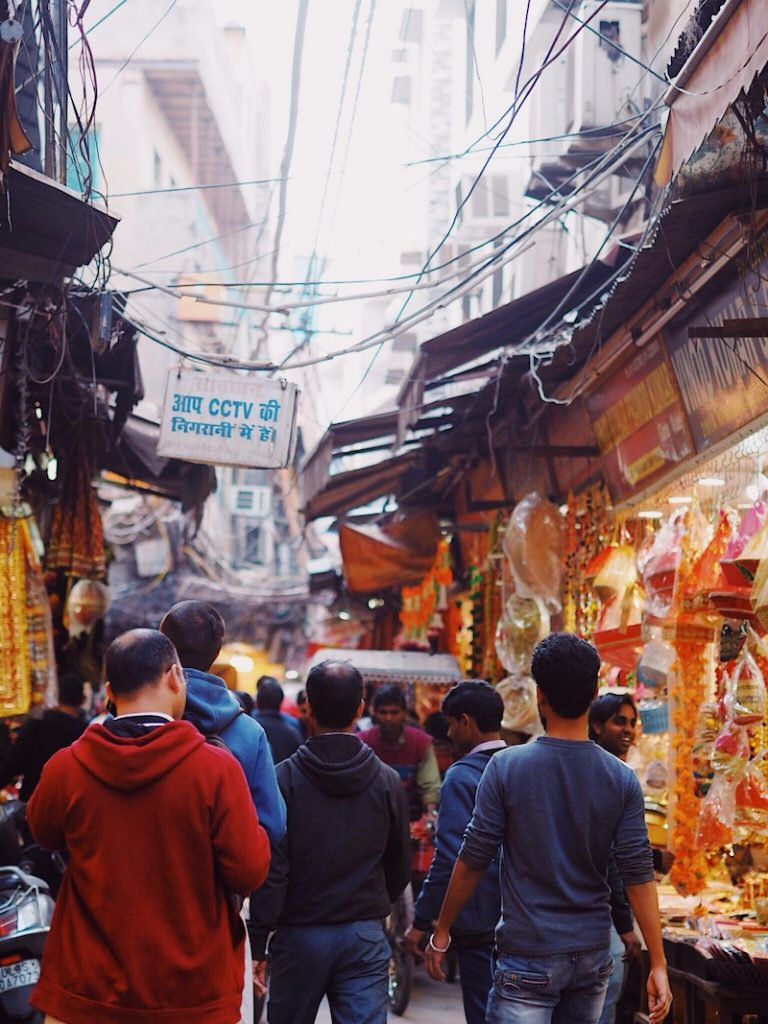 What to do in Delhi: best day tours & sightseeing tips