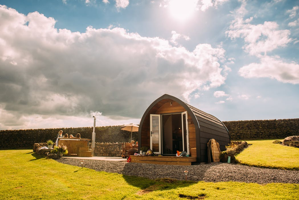 Peaks and Pods Yorkshire - Best UK breaks for families