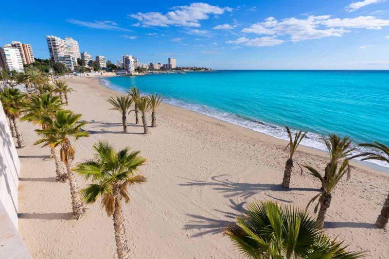 Europe's Best Urban Beaches